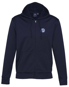 Picture of Summit Academy Youth Full Zip Hoodie