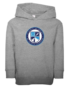 Picture of Summit Academy Toddler Hoodie