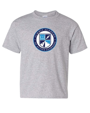 Picture of Summit Academy Youth T-Shirt
