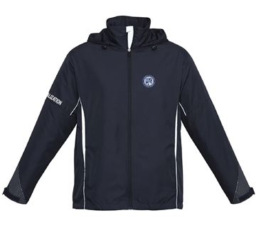Picture of Summit Academy Youth Jacket + Name