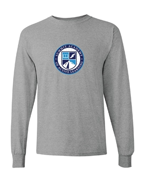 Picture of Summit Academy Long Sleeve Tee