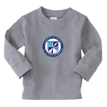 Picture of Summit Academy Toddler Long Sleeve T-Shirt
