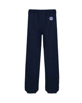 Picture of Summit Academy Youth Sweatpants Navy